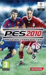 Igre Pro Evolution Soccer za iPod Touch, iPhone i iPad