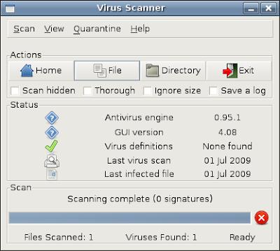 Kako testirati vaš antivirusni program