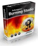 Download Ashampoo Burning Studio 9 i besplatni serijski broj