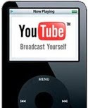 Tooble besplatni programi iPod YouTube
