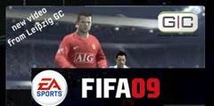 igre FIFA 2009 Demo
