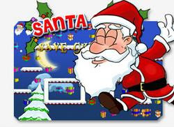 igre download Santa Claus, Save Christmas
