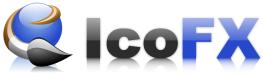 Download IcoFX besplatne ikone