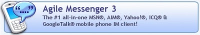 Download Agile Messenger 3 Nokia Sony Ericsson Windows Mobile