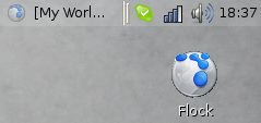 Flock - besplatni download i instaliranje u Ubuntu Linux