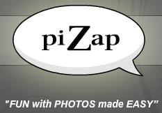 Besplatno online obradite slike - piZap