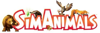 SimAnimals - video igra za Nintendo DS i Wii