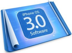 Apple iPhone OS 3.0