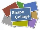 Download besplatni programi Shape Collage