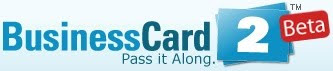 BusinessCard2 - besplatne profesionalne Internet biznis kartice online