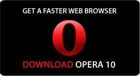 Download Opera 10 za Windows, Linux i Mac
