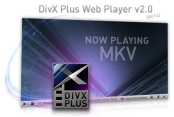 DivX Web Player Code Generator