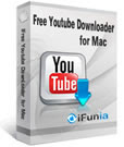 Download besplatni programi iFunia Free YouTube Downloader za Mac