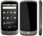nexus one google phone