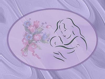 Majčin dan slike e-card čestitke besplatne pozadine download