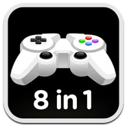 Download All-in-1 Games by PlayMesh igre iPod iPhone iPad