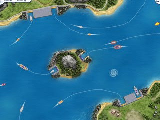 Download igra Harbor Master za iPad, besplatno