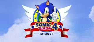 igra Sega Sonic 4 iPhone iPod iPad