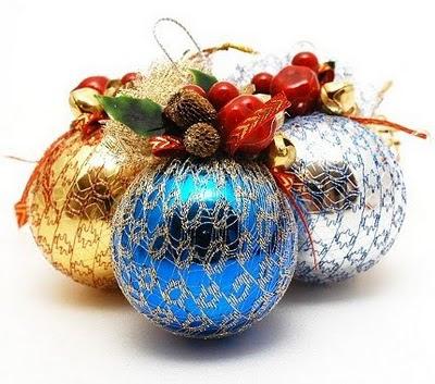 baloni bor Božić slike e-cards Christmas free download besplatne čestitke