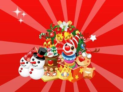 Božićne slike Novogodišnje čestitke besplatne slikice download free e-cards Christmas