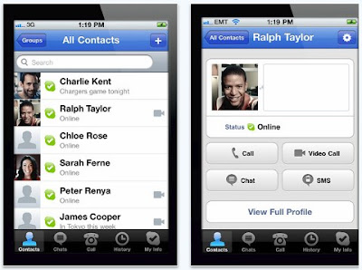 Download Skype za iPhone