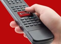 Netflix jedan klik gumb za TV, Blu-Ray