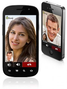 Download Fring 2.4.3.2 za Android mobitele Google Nexus S