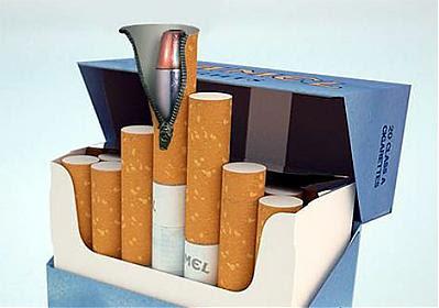 smiješne slike Cigarete ubijaju