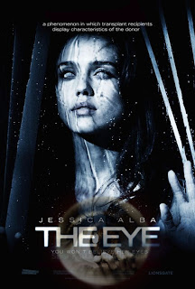 The Eye 2008 Film Jessica Alba