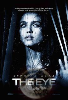 The Eye 2008 Film Jessica Alba