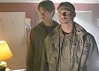 Sobrenatural 1x01