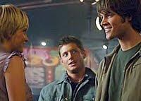 Sobrenatural 1x16