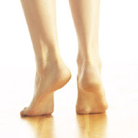 imagen pies descalzos