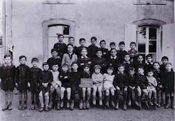 école d'Irleau