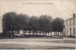 Place du Vanneau