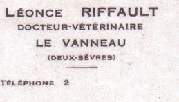 Léonce RIFFAULT