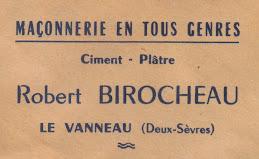 Robert Birocheau