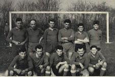 Foot à Irleau, 06mars 1960