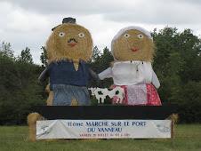Le Marché sur le Port 2009