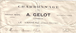 Anatole GELOT