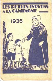 Couverture 1936