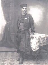 Léon Birocheau, classe 1920