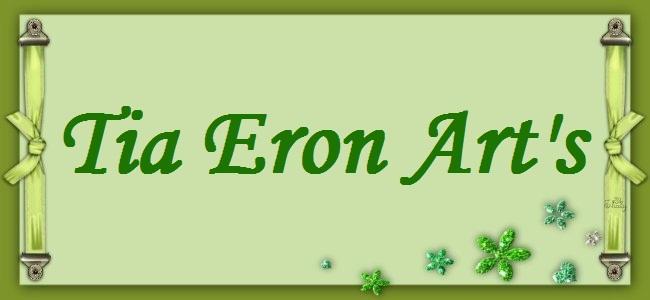 Tia Eron Art's