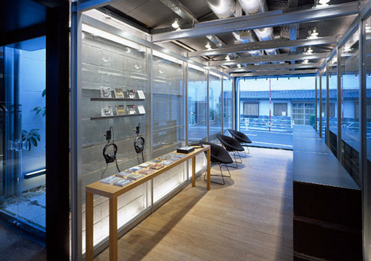 Todiefordenim A Renovation Of Apc Daikanyama Homme Store