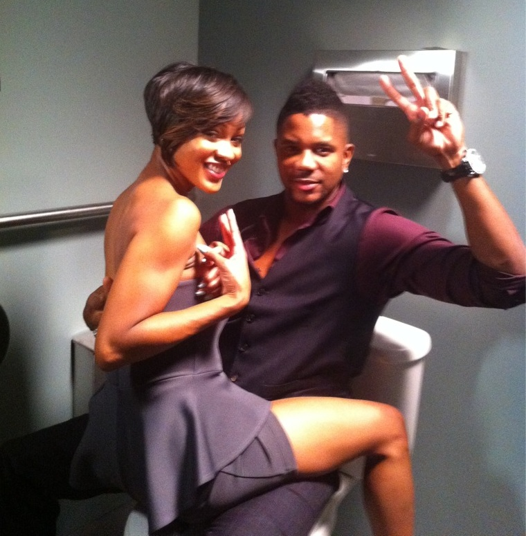 meagan good new haircut. Meagan Good!
