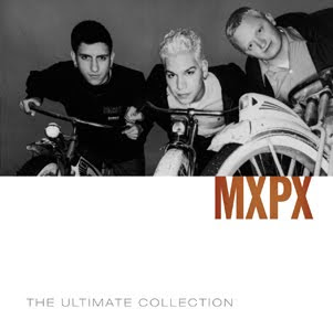 MxPx - Wrecking Hotel Rooms