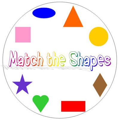 Shape Wheel