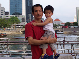 19 months - Boat Quay