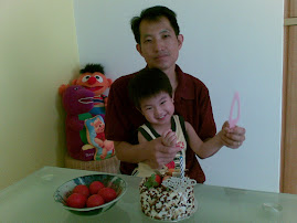 daddy 2009 birthday