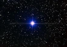 [FOTO DELLA SETTIMANA] deneb, la supergigante blu
